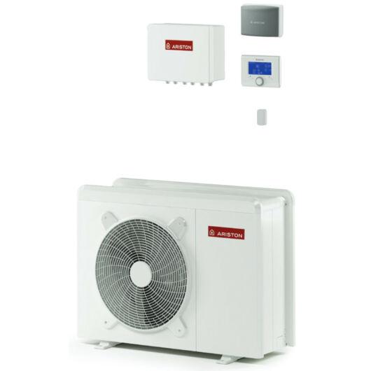 Ariston Nimbus Pocket 50 M NET hőszivattyú rendszer, monoblokk 5 kW, Sensys vezrélés, wifi (3301185)