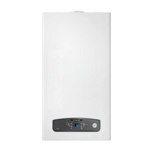 Ariston Cares S 24 Fali kombi kondenzációs gázkazán (3301637)