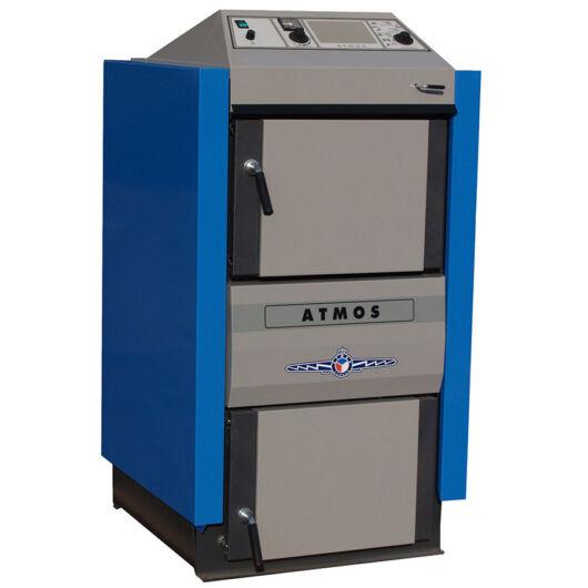 Atmos DC32S faelgázosító kazán 32kW