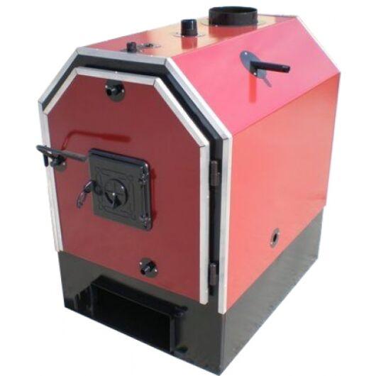 CALOR kazán V- 80 KW, 5mm lemezvastagság (SZB-80)