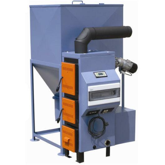 Celsius Pellet 10-30 kW kazán