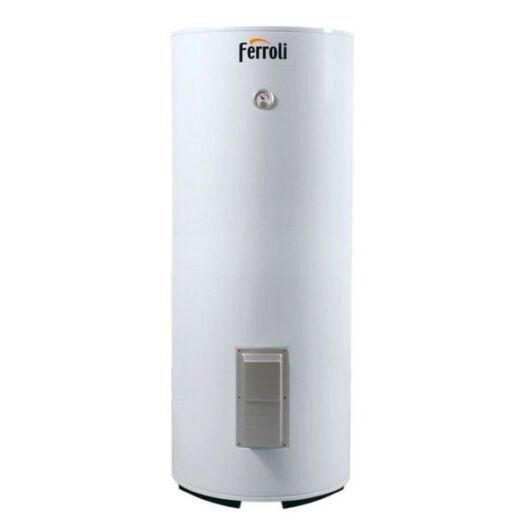 FERROLI Indirekt tároló ECOUNIT F 150-1C elektr.fűtőbetéttel (F150-1C)