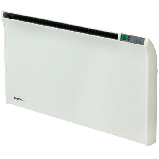 Glamox TPA06 fűtőpanel 600 W, 35x65 cm, digitális termosztáttal (TPA06)