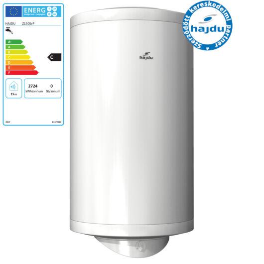 Hajdu Z-150 ErP elektromos forróvíztároló 150 literes 1800 watt fali függőleges (2112111115)
