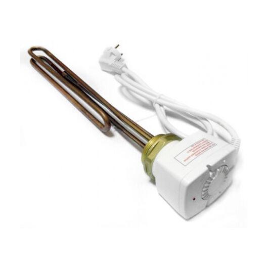 """Hajdu STA elektromos felső fűtőegység 3 kW 6/4"""" -os csatlakozású, (6104550252) STA, PT és AQ PT készülékekhez"""