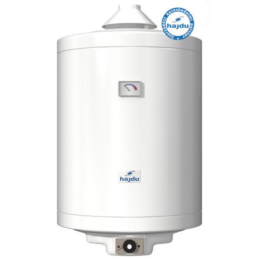Hajdu GB 80.1 gázüzemü forróvíztároló 80 literes kéményes (2131825172)