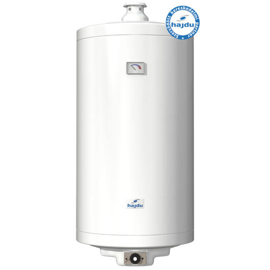 Hajdu GB 80.2 gázüzemü forróvíztároló 80 literes kémény nélküli (2131825272)