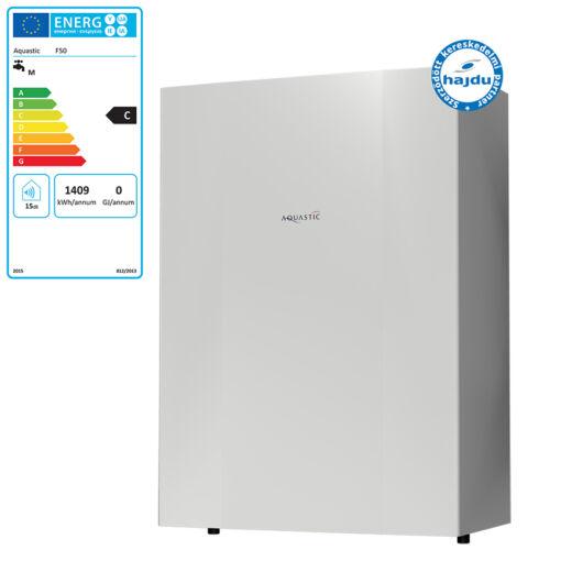 Hajdu Aquastic AQ F50 szögletes elektromos vízmelegítő (2111614411)