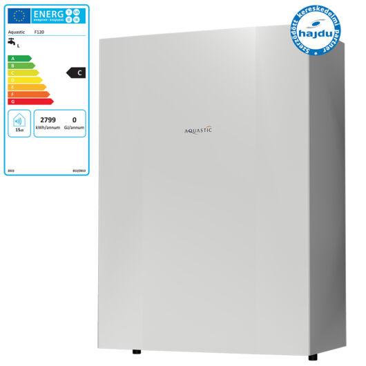 Hajdu Aquastic AQ F120 szögletes elektromos vízmelegítő (2112014411)