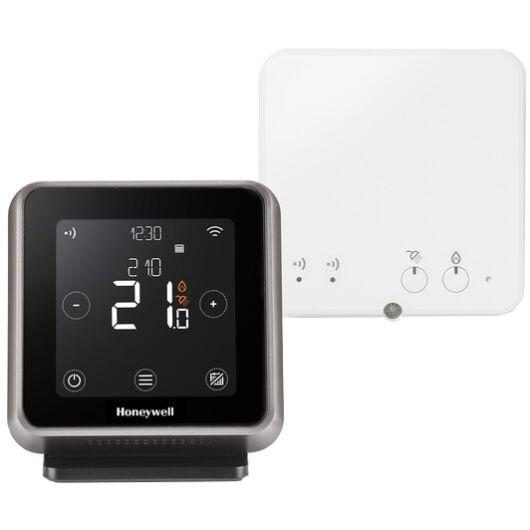 Honeywell Lyric Wi-Fi T6R okostermosztát (vezeték nélküli hordozható egység)
