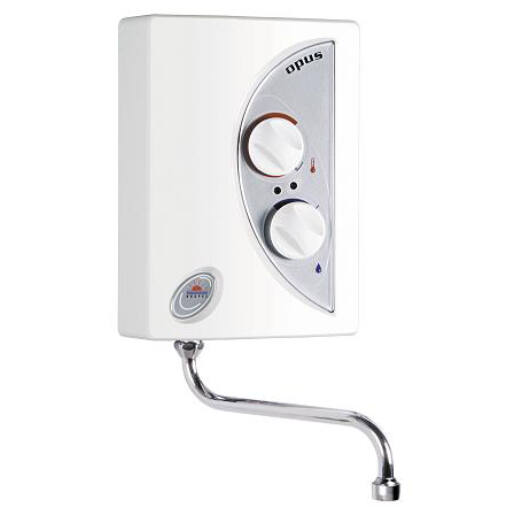 Kospel vízmelegítő EPA 6,8 U OPUS kézmosó 6,8 kW 230V