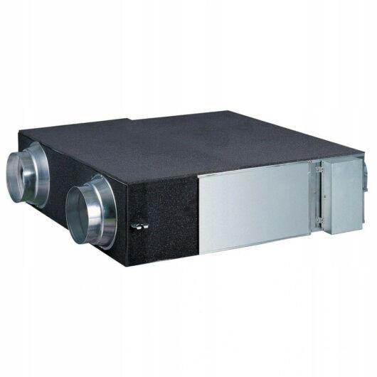 LG LZ-H025GBA4 ERV Hővisszanyerős szellőztető készülék 250 m3/h