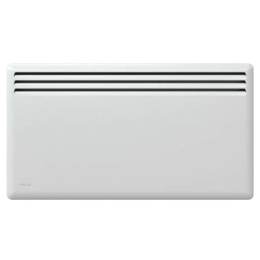 Nobo Fjord fűtőpanel 750 W, 40x63 cm, NCU 2Te energiatakarékos termosztáttal (NFK4N 07+2Te)