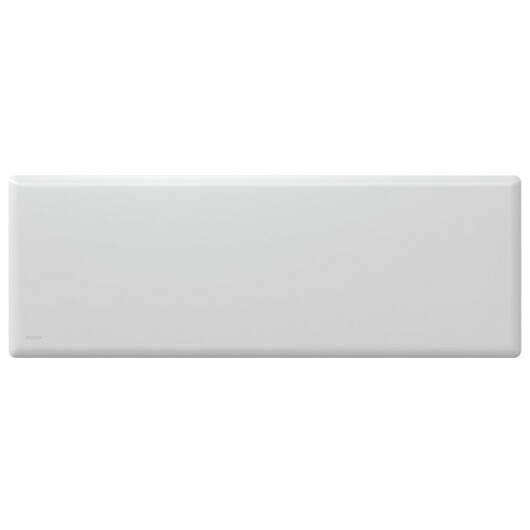Nobo Oslo fűtőpanel keskeny, 500 W, 20x73 cm, NCU 2Te energiatakarékos termosztáttal (NTL2N 05+2Te)
