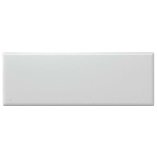 Nobo Oslo fűtőpanel keskeny, 1250 W, 20x153 cm, NCU 2Te energiatakarékos termosztáttal (NTL2N 12+2Te)