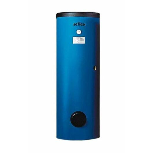 REFLEX indirekt HMV tároló AF 500/2 kék 2 hőcserélős