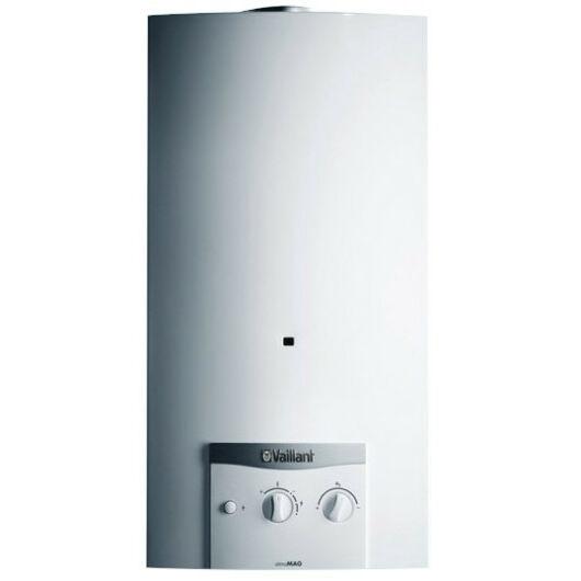 Vaillant atmoMAG 144/1 Z gázüzemű átfolyós őrlángos vízmelegítő 23kW (0010022602)