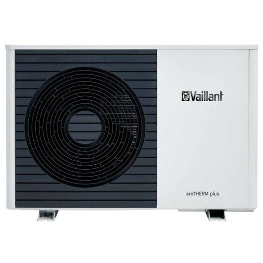 Vaillant aroTHERM plus VWL 55/6 A 230V levegő-víz hőszivattyú aktív hűtéssel (0010023442)