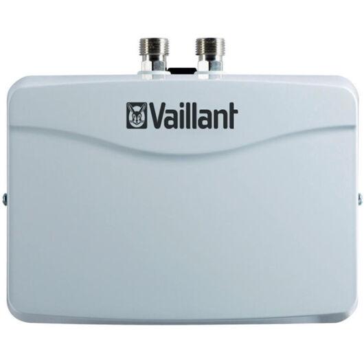 VAILLANT Vízmelegítő miniVED H 3/2 zárt rendszerű ÚJ! (0010018597)