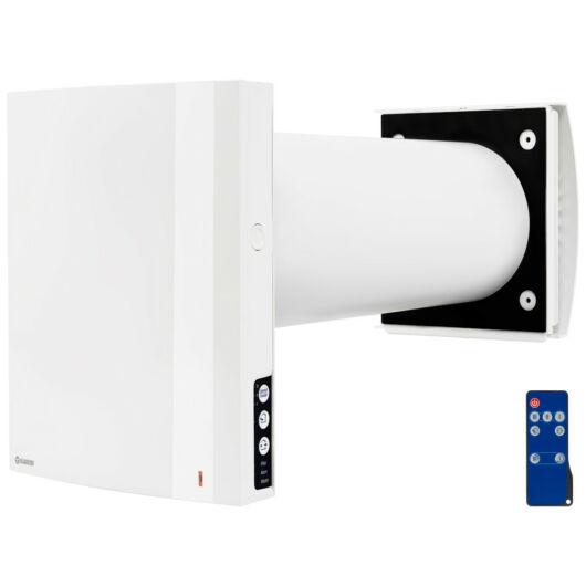 VENTS Blauberg Vento Expert A50-1 S10 W V.2 egyhelyiséges hővisszanyerős ventillátor