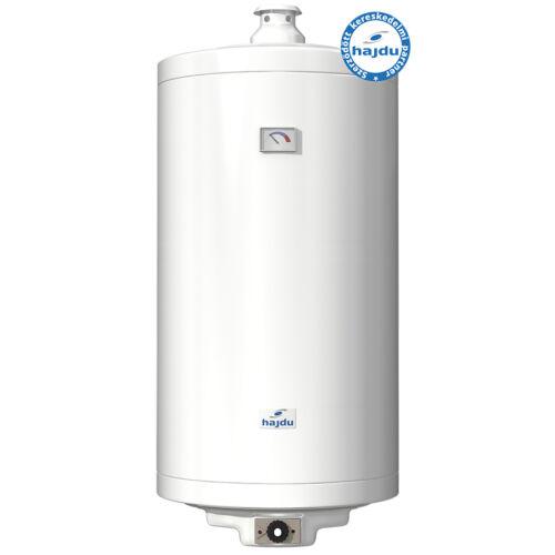 Hajdu GB 120.2 gázüzemü forróvíztároló 120 literes kémény nélküli