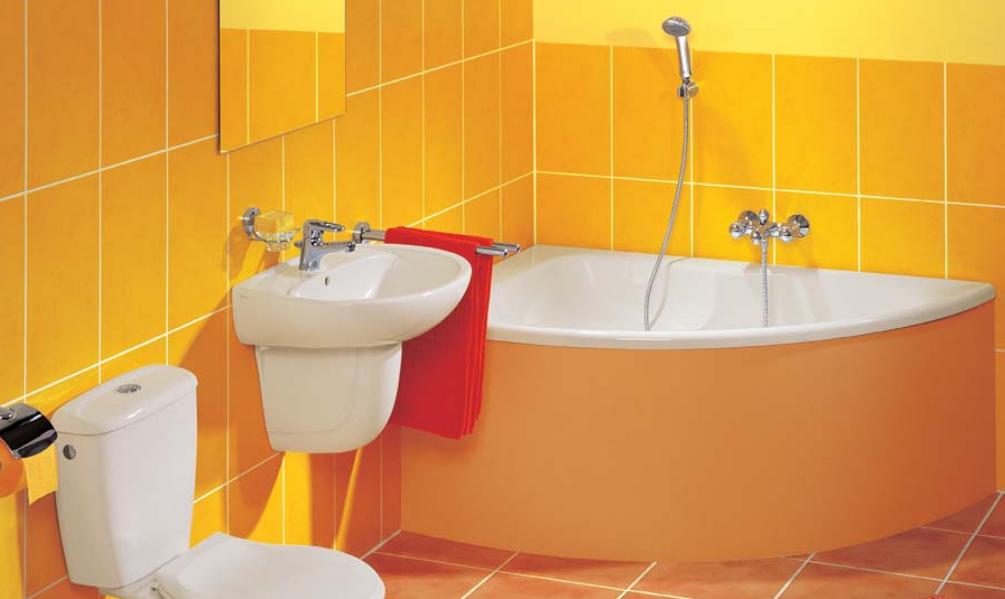 Fürdőkád és zuhanyfülkék: Mit kell tudni vásárlás előtt?